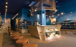 Benjamin Lovell store