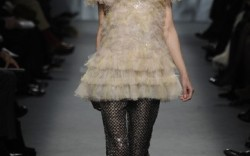 Chanel Spring Couture 2011
