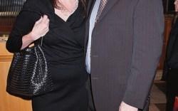 Dana Davis and Mark Koonin