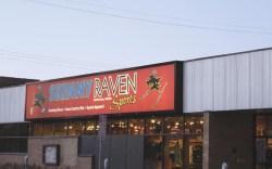 Skinny Raven