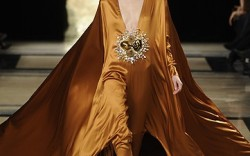St&#233phane Rolland Spring Couture 2011