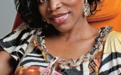 Theresa Ebagua