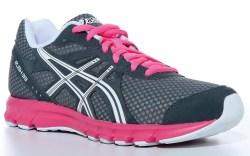 Lightweight women&#8217s running shoe from ASICS