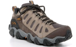 Trail shoe with rugged outsole from OBOZ