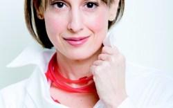 Colombian fashion designer Silvia Tcherassi