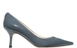 Patent leather kitten heel from IVANKA TRUMP