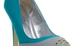 A Shoedazzle heel