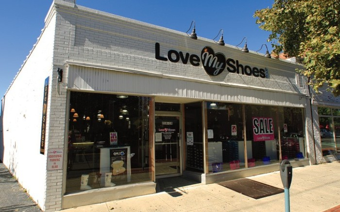 Love My Shoes in Babylon NY