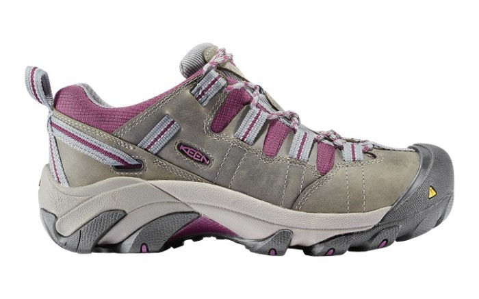 Keen Utility is eyeing the ladies this fall with its first work style for women