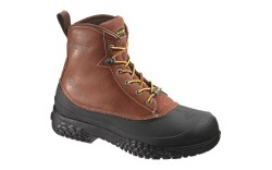 Wolverine Swampmaster is a series of boots designed to perform in mud rain and dirt