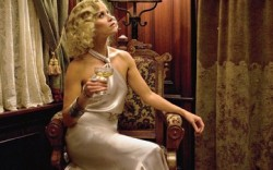 Reese Witherspoon in Water for Elephants