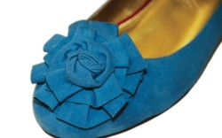 Velvet Sole is entering the market with fashion classics that rely on comfort
