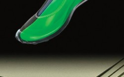 Footwear companies keeping an eye on their petroleum-product con- tent will have two new options when it comes to insoles in 2012