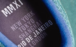 Nikes Free 2 barefoot running shoe is releasing five new colorways of the sneaker May 13 to represent runners in different cities across the world
