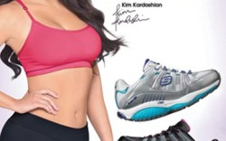 Skechers is evolving its toning product offering with activity-specific shoes