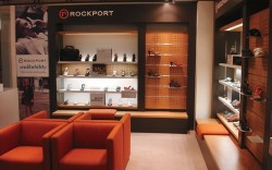 Rockport opens in Ireland