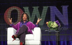 The Shoes That Made Oprah's Favorite