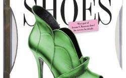 Workman Publishing Co&#8217s shoe calendar