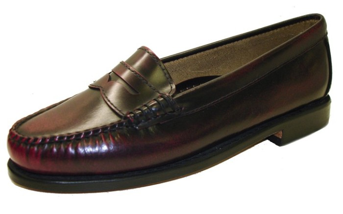 GH Bass & Co&#8217s Weejun loafers