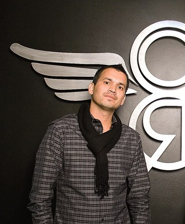Robert Nand Co-founder and president Creative Recreation