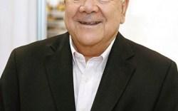 Sonny Shar President Pentland USA