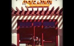 Marc & Mimi Eastlake plaza store