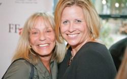 Patti Cohen and Erin Conroy