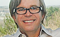 Michael Rupp Rockport CEO