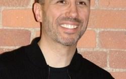 Jim Salzano President of The Clarks Cos NA