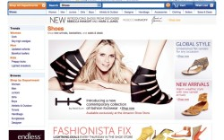 Heidi Klum debuted the HK for New Balance collection exclusively on Amazoncom