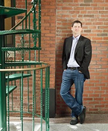 Scott Savitz