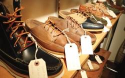 Epaulet men&#8217s shoe collection