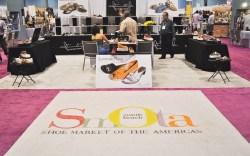 Shoe Market of the Americas Micam