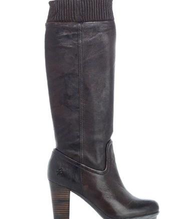 FRYE&#8217s jacket sleeve inspired boot
