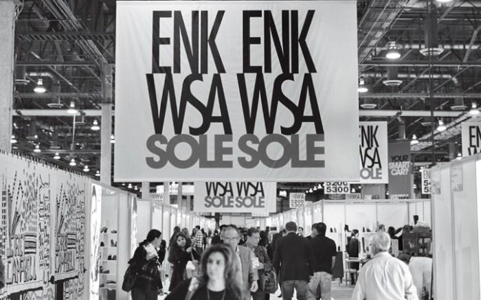 ENKWSA trade show
