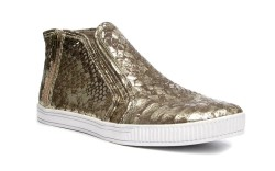 Nine West debuts sneaker line The collection which will include about 30 styles under the name Nine West Original Sneakers is slated for spring &#821712 and will debut at FFANY in August