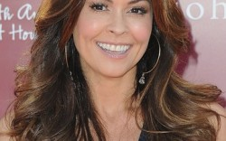 Move over Snooki Brooke Burke is taking the spotlight at FN Platform next month The host of &#8220Dancing with the Stars&#8221 will make an appearance in front of the Skechers booth where she&#8217ll continue to tout the brand&#8217s Shape-up products