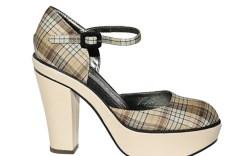 Yeardley Smith&#8217s Marchez Vous YS heels
