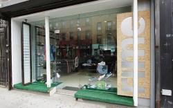 Brooklyn&#8217s hip Rime store