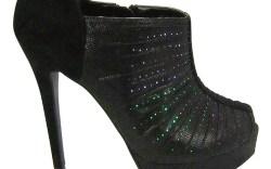 Nicole &#8220Snooki&#8221 Polizzis Must-Have Shoe Brand Nina The light-up heels are pretty sick