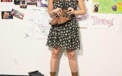 Tiffany Thornton&#8217s &#8220Random&#8221 selections