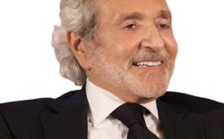 &#8220I find customers really like to put a real face to a brand&#8221 &#8212 Vince Camuto