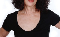 Debra Cannon CFO & head shoe buyer of Luluscom