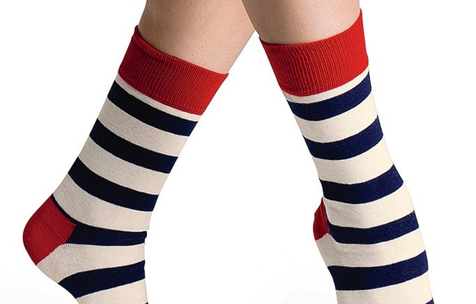 Happy Socks United Legwear Co