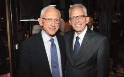 Jim and Larry Tarica