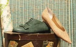 Donald J Pliner Tibi J Shoes