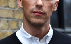 Adrian Ward Rees