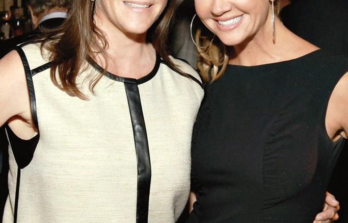 Dana Davis Nancy O&#8217Dell