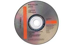 Bob Dylan&#8217s &#8220Desire&#8221