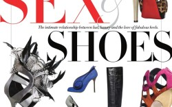 Sexy Shoes magazine
